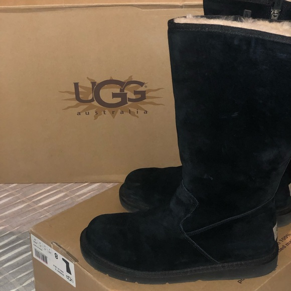 UGG Shoes - Ugg Sunset Boots